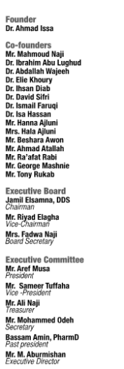 nationwide executive_board